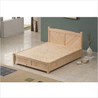 포레스타 침대 (퀸사이즈)