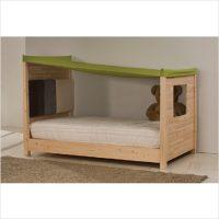 피터팬 히노끼 침대
