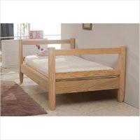 실바 침대 (일본산 스기)