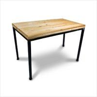 실바 테이블 대 (일본산 스기)