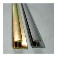 알미늄마감몰딩(연결)