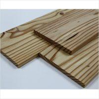 낙엽송노출 콘크리트용 판재 11*118*3600mm