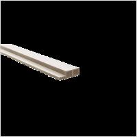PVC 50x 15 2계단